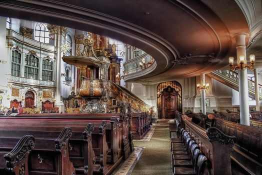 Visit a Church by IndependentlyConceal
