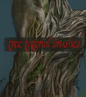 Tree Tutorial Brushes by nathie