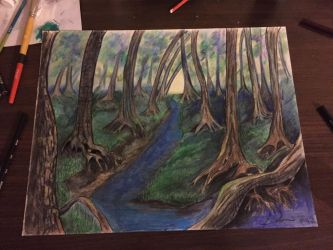 Forest  by DMC5X2