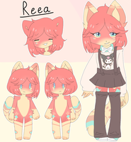 Reea by fairytoys