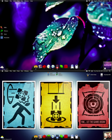 Borrowed Theme by AaronOlive
