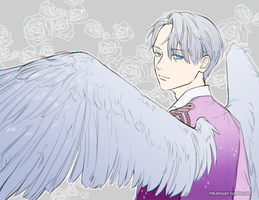 victor by mikahla