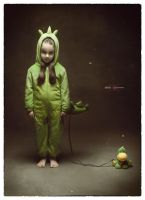 Matilde2 by Grooveinjector