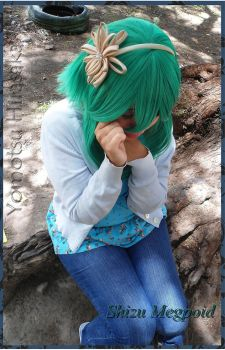 Sad Gumi by Shizueri