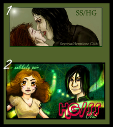 Contest by severus-hermione