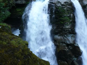 Nooksack Falls by jshannon86