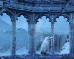 Winter Is Coming by CelticStrm