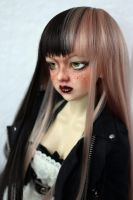 Faceup XIII by Follow-the-Wind