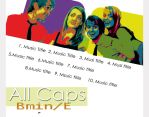 CD Cover 2 part 3 by m-a-r-c-e-l-o-89
