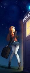 The girl who waited by Maliki-Officiel