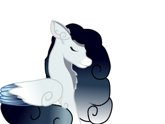 Cloud Jumper (AT) by FlakyPorcupine1989