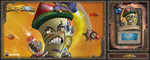 Hearthstone: Missile by slade43