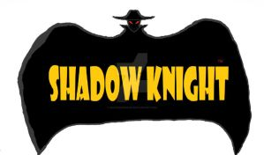 Shadow Knight- Official Logo