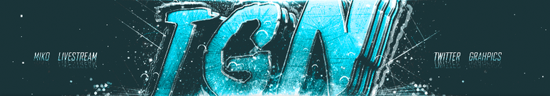 TGN Banner by MikoDzn