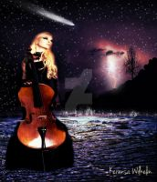 MUSIC OF THE NIGHT by KerensaW
