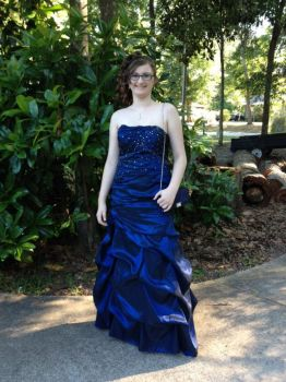 2012 before prom picture 2 by obeytherandomness