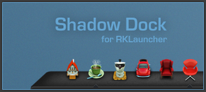 ShadowDock by Gocom