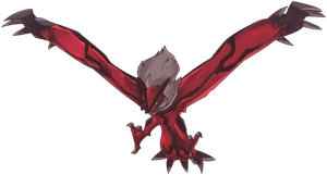 Yveltal Commission by AutobotTesla