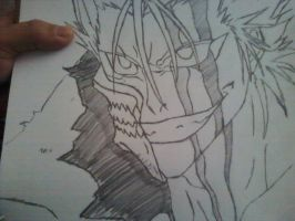 My Drawings by OmegaXzeroX566