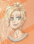 Mercy Sketch by Fruitily
