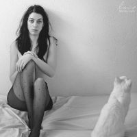 Two of Us by MarinaCoric