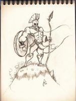 This is Sparta by JordiHP