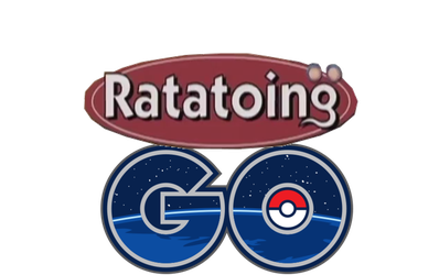 Ratatoing Go done for lolz by Morshute