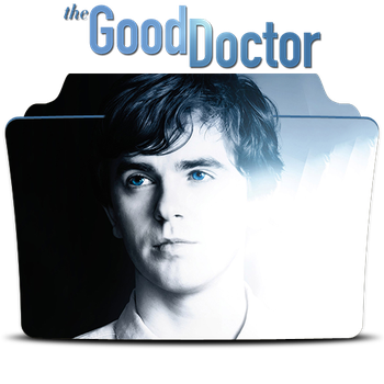 The Good Doctor by rest-in-torment
