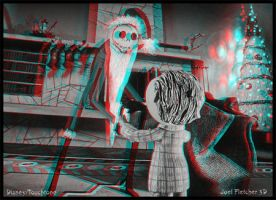 3d_ghost by rahulshah69