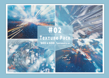 #02 Texture Pack by Bai by Siguo