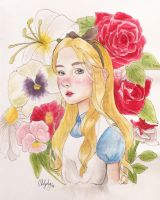 Alice by Kleiavert