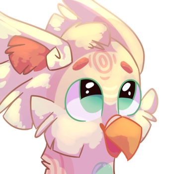 Cheesecake - Icon Thing by Owl-Feather27