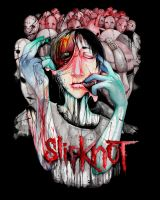 We Are Maggots: Slipknot Contest Entry by Cradlesin