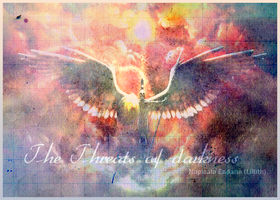 The threats of darkness by endaria