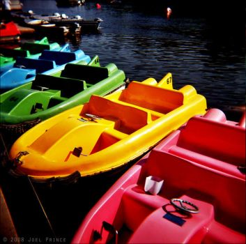Holga Pedalos 15-108 by Prince-Photography