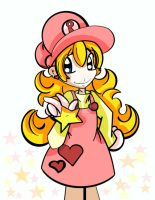 Plumber Peach 2010 by bchan
