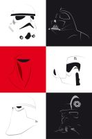 Helmets Empire by chemabola8