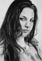 amy lee. by smartisgirl