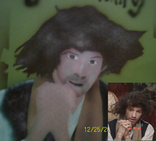 Danny [Game Grumps] Air Brush by Washp