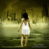 city of angel by mariaig