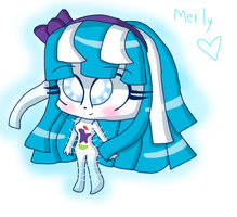 Merly by AngelQueen14