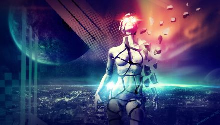Fragmind by wilminetto