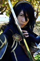 Lucina 1 - Ready for Battle by panngeliciouscosplay