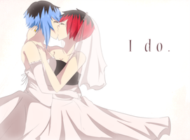 I do. by SpiralSilhouettes