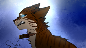 Hawkfrost by seagxll
