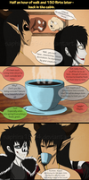 Adventures With Jeff The Killer - PAGE 74 by Sapphiresenthiss