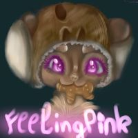 Feelingpink-Art Contest by FarkascsajhhTFM
