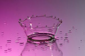 Water bowl by Lugenboy