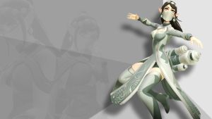 Ying Quicksilver Background by RockyRock69
