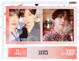 Photopack 4013 // BTS (Twitter June 2018) by xAsianPhotopacks